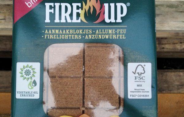 Fire Up Aanmaakblokjes 28 stuks